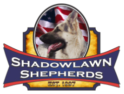 Shadowlawn Shepherds